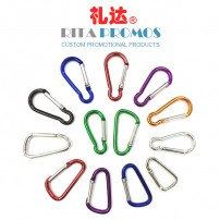 Outdoor Climbing/Camping Carabiner/Buckle (RPMB-4)