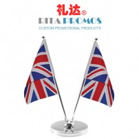 Custom Table Desk Flags (RPAF-4)