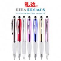 Multifunctional Stylus Pen for Promotions (RPPSP-2)
