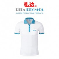 Custom Polo Shirt Work Wear Uniform Clothing (RPPT-3)