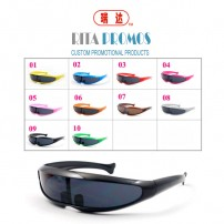 Custom Promotional Riding Sunglasses (RPOSG-5)