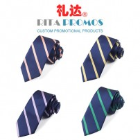 Customized Corporate/School Neck Tie (RPPBT-4)