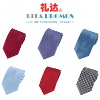 Formal Jacquard Woven Neck Tie for Corporate Gifts (RPPBT-6)