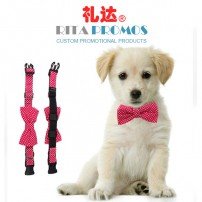 Custom Promotional Adjustable Pet Tie (RPPT-1)