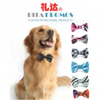 Cute Promotional Pet Bow Ties (RPPT-2)