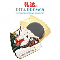 Advertising Refrigerator Magnet for Tour Souvenir (RPRM-2)