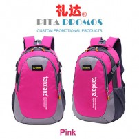 Promotional Outdoor Casual Backpacks School Bags (RPBSB-001P)