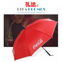 China Promotional Golf Umbrella Manufacturer (RPUBL-001)