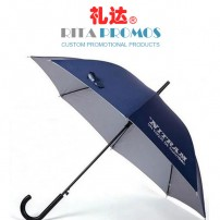 Auto Open Straight Golf Umbrella (RPUBL-003)