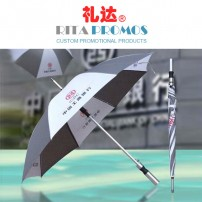 "27"" x 8K Open Automatically Promotional Golf Umbrella (RPUBL-016)"