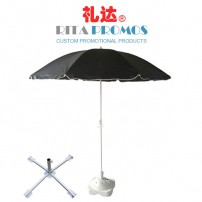 Promotional Beach Parasols Umbrella (RPGU-5)