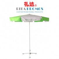 180gsm Polyester 4K Beach Umbrella (RPGU-7)
