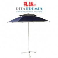 210D/420D Polyester Beach Patio Umbrella (RPGU-8)