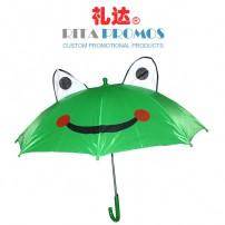 Customized Cartoon Kids Umbrellas (RPUBL-043)