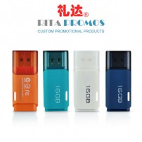 Promotional USB Flash Drives Factory Direct China (RPPUFD-13)
