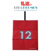 Triple Folding Grandstand Cushion with Imprinted Logo (RPSGSC-002)