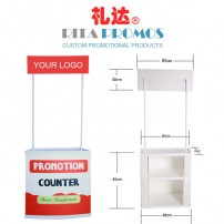 Custom PP Plastic Promotion Promotional Counters from Rita Promos, China (RPPCTB-001)