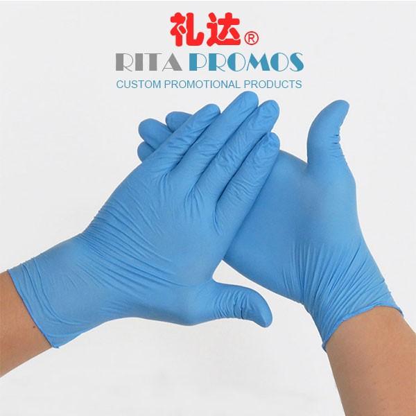 Disposable Nitrile Hand Gloves (RPDNHG-001)