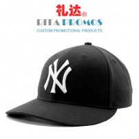 Customized Baseball Caps with 3D Embroidered LOGO for Corporate Gifts (RPSH-3)