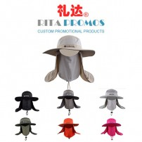 Unisex Camping & Fishing Hats Outdoor Sports Sun UV protection Caps (RPOCH-1)