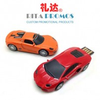 Promotional Car USB Memory (RPPUFD-3)