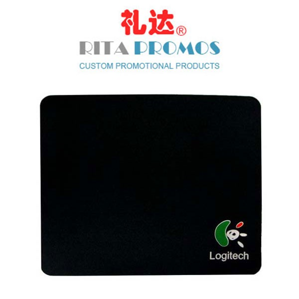 Promotional Printed Rubber Mouse Pad (RPPMM-2)